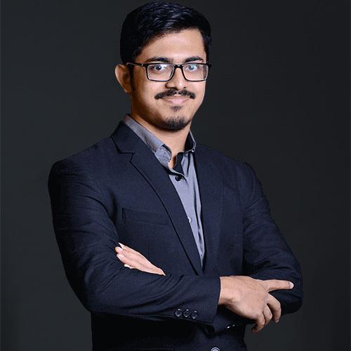 Danish Ashrafi Founder & CEO