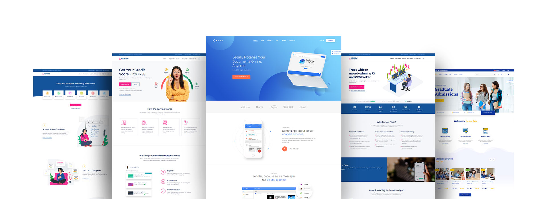 Squarespace Designing Web Pages