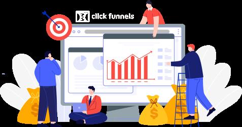 Click Funnels Banner