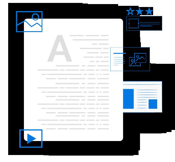 WordPress Development Content Creation