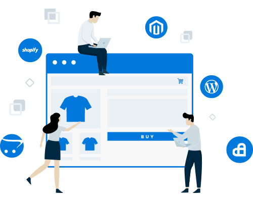 Ecommerce Development Done Your Way