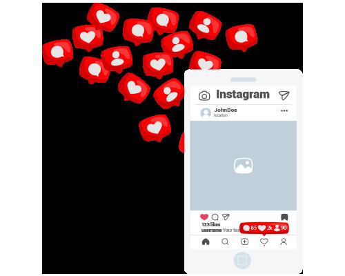 Focus on Instagram Ads
