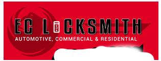 EC Locksmith Logo