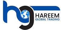 Hareem Global Trading Logo