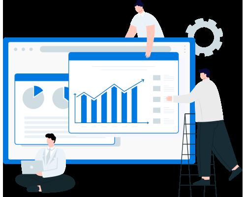 E-commerce Development Maximize Your Market Reach