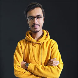 Rafay Ashrafi