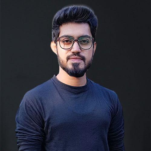Umar Ashrafi