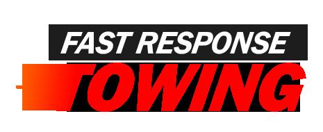 Fast Response Towing Logo